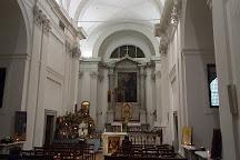 Chiesa di Sant'Egidio, Rome, Italy