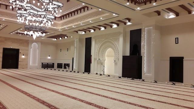 Masjid Umer Rashid Ali Rashid Al Maqbali