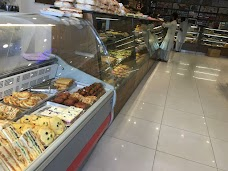Bakeman Bakers & Sweets