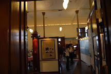 Morioka Takuboku & Kenji Museum, Morioka, Japan