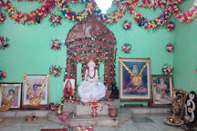 Tarapith Temple, Tarapith, India
