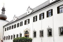 Seeschloss Ort, Gmunden, Austria