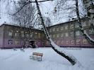 Балашихинская Школа-интернат, Первомайская улица, дом 1 на фото Балашихи