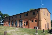 Museo delle Valli di Argenta, Campotto, Italy