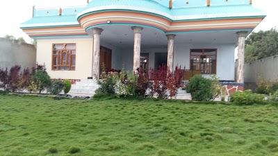 Mir alam zadran village shops