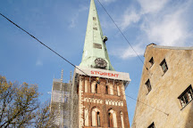 St. James's Cathedral, Riga, Latvia