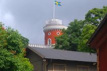 Briggen Tre Kronor, Stockholm, Sweden