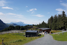 Timoks Wild World, Fieberbrunn, Austria