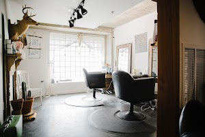Rose + Mae Hair Salon