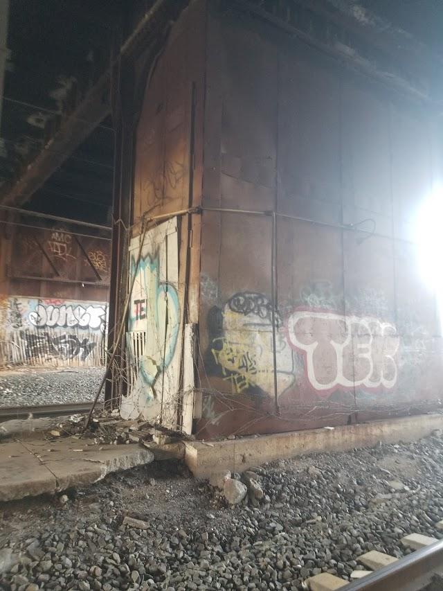 Pawtucket-Central Falls Train Station