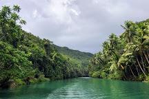 Loboc River Cruise, Loboc, Philippines