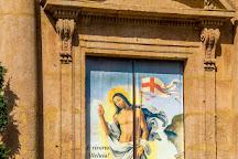 Basilica Soluntina Sant'Anna, Santa Flavia, Italy