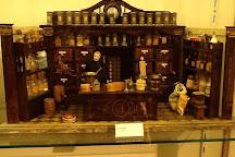 Coburger Puppenmuseum, Coburg, Germany