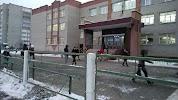 Школа №77, улица Антонова на фото Пензы