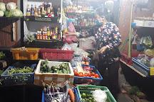 Xom Luoi Market, Vung Tau, Vietnam