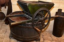 La Cantina Frrud - Museo del Vino, Altamura, Italy