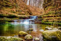 Matthiessen State Park, Utica, United States