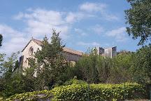 Abbaye de Silvacane, La Roque-d'Antheron, France