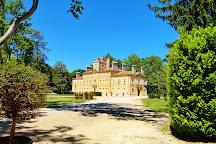 Chateau d'Avignon, Saintes-Maries-de-la-Mer, France