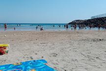 Praia de Sao Torpes, Sines, Portugal