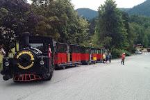 Bummelzug Wildschonau, Oberau, Austria
