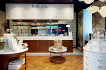 Huygens, Paris, France