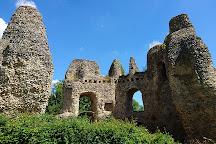 Odiham Castle, North Warnborough, United Kingdom