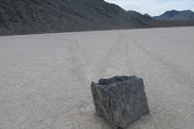 The Racetrack, Death Valley National Park, United States