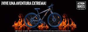 Action Bikes Peru 1