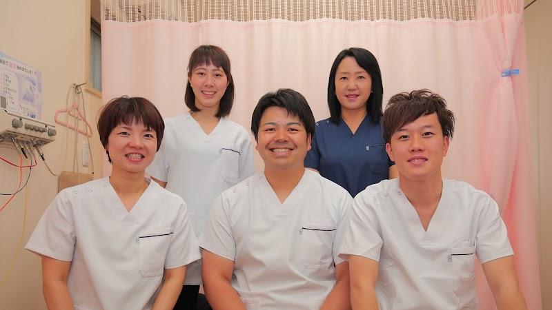 なかぎた鍼灸整骨院