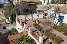Casa Museo Max Moreau, Granada, Spain