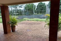 The Sugarcane Museum, Simunye, Eswatini (Swaziland)