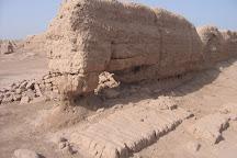 Ancient City of Gaochang (Kharakhoja), Turpan, China