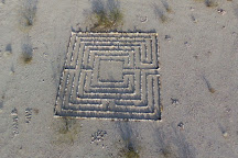 Laughlin Labyrinths, Laughlin, United States