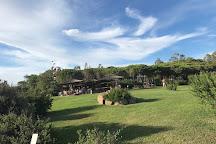 Cala Brandinchi, Capo Coda Cavallo, Italy