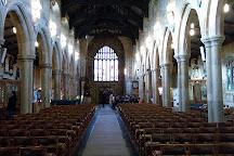 Bradford Cathedral, Bradford, United Kingdom