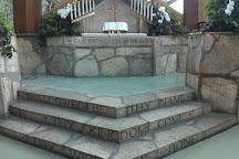 Wayfarers Chapel, Rancho Palos Verdes, United States