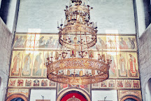 St. Andrew's Monastery, Moscow, Russia