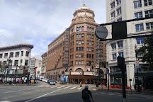 Warfield Theater, San Francisco, United States