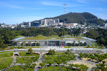 California Academy of Sciences, San Francisco, United States