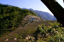 Tedorigawa Dam, Hakusan, Japan
