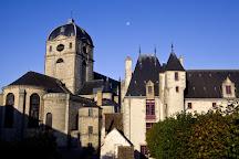 Office de Tourisme d'Alencon, Alencon, France