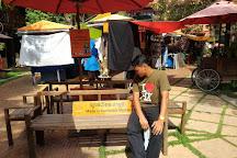 Made in Cambodia Market, Siem Reap, Cambodia