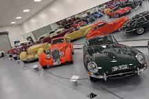 National Automobile Museum of Tasmania, Invermay, Australia