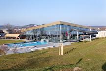 Syrdall Schwemm, Niederanven, Luxembourg