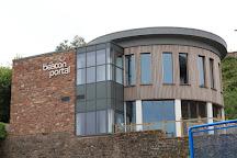 The Beacon Museum, Whitehaven, United Kingdom