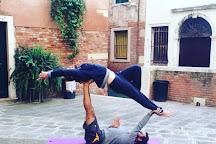 Centro Yoga Jaya Yoga, Venice, Italy