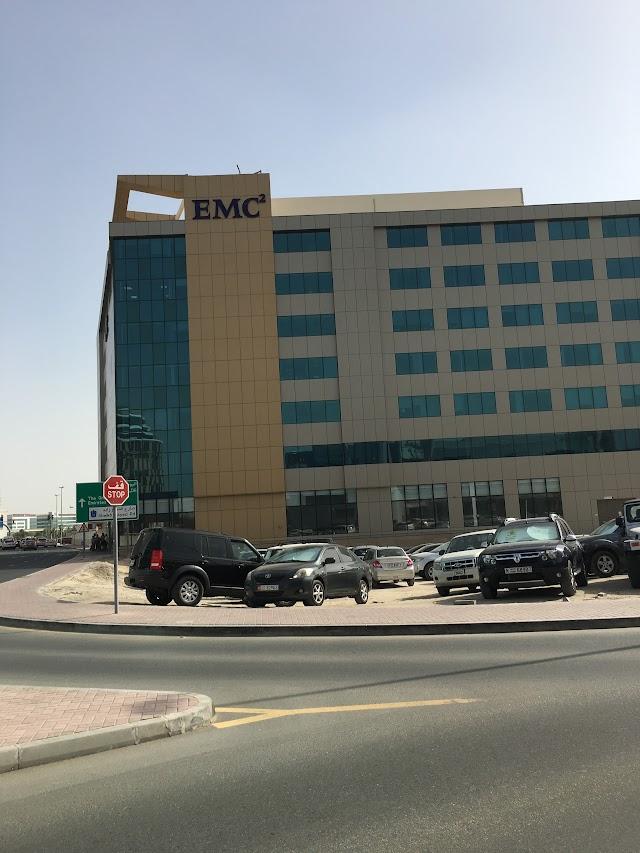 Emc Middle East