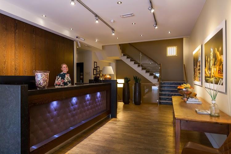 Boutique Suite hotel Lumière Eindhoven