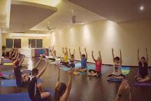 Its Yoga Cancun, Cancun, Mexico